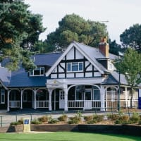18 Holes Of Golf at Meyrick Park Golf & Hotel - Bournemouth