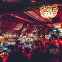 Be At One Coctail Bar - Bath Bar