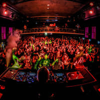 Corvin Teto Nightclub