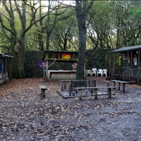 Demolition Paintball - Brighton - safe zone