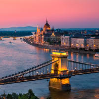 Budapest: The Highlights