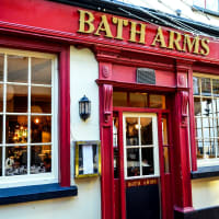 Bath Arms - Brighton