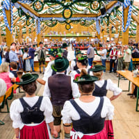 Oktoberfest Berlin