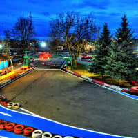 motokary brno - modrice - track