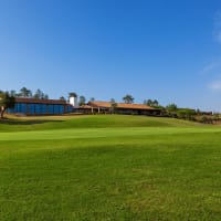 18 Holes at Morgado Golf Course