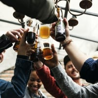Guided Bar Crawl & Club Entry