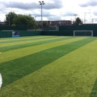 Powerleague - Birmingham - football pitch