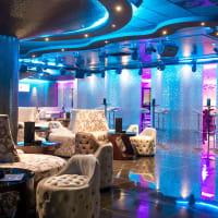 Fashion Club - Interior