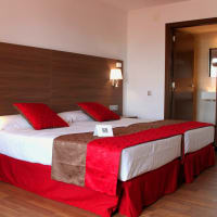 3★ Double Rooms