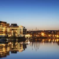 Bristol Docks and Waterfront