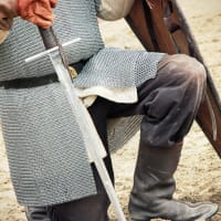 Medieval Knockout