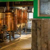 Beer Tasting, Brewhouse & Kitchen - Nottingham