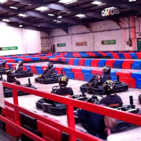 Indoor Go Karting - Endurance Race