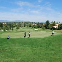 18 Holes at Gramacho