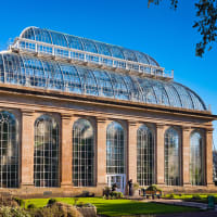 **editorial** Royal Botanic Garden
