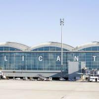 alicante-airport - Airport