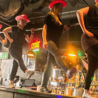 Coyote Ugly Experience