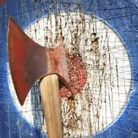 Axe Throwing - 1 Hour