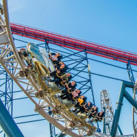 Pleasure Beach - Unlimited Rides