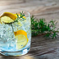 Gin Tasting At Your Accommodation