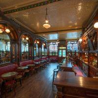 Bennets Bar - Best Pubs In Edinburgh
