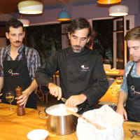 Cookery School, Barcelona