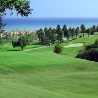 18 Holes at Dona Julia Golf Club