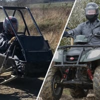 Off Road Buggies & Quad Bike Safari