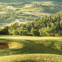 18 Holes at Dolce Camporeal - Golf Course