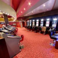 Grosvenor Casino - Brighton - interior of casino