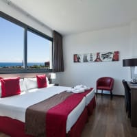 4★ Double Rooms