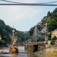 Matthew Ship Bristol