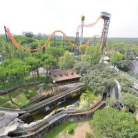 Parque De Atracciones - Madrid - theme park 3