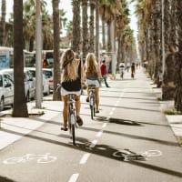 Bike Tour - Barcelona: the highlights