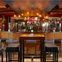 Busker's Bar