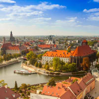 Wroclaw: the highlights