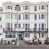 New Madeira Hotel Brighton - CHILLISAUCE