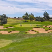 18 Holes at Vale da Pinta