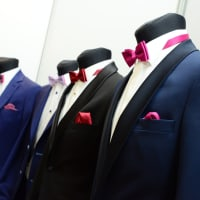 Mens Wedding Suit Options