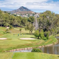 18 Holes at El Paraiso Golf Club