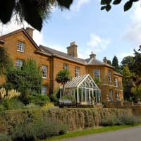 Sedgebrook Hall Hotel
