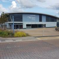 York Sport Village