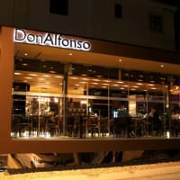 Restaurante Don Alfonso