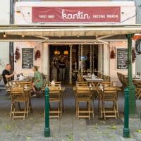 Kantin II - Budapest