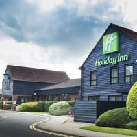 Holiday Inn - Cambridge