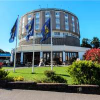Britannia - The Roundhouse Hotel