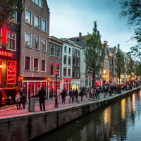 Amsterdam: the highlights