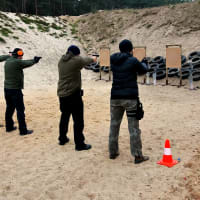 Shooting Institue Wroclaw - shooting range
