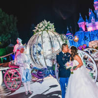 Cinderella Fairytale - When Wacky Weddings Go Wrong