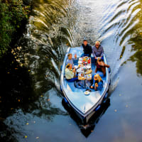 London Private Boats